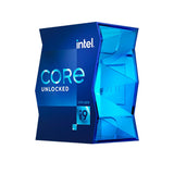 Intel® Core™ Onceaba (11) Generación | Master Race Hardware