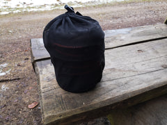 4 in 1 Kochset Campsh