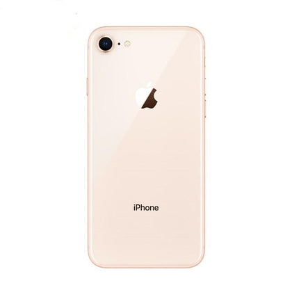 Original Used Unlocked Apple iPhone 8 64GB-gold