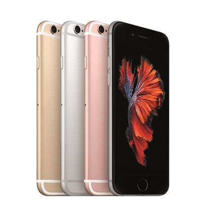 Original Used Unlocked Apple iPhone 6S Plus 16GB