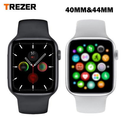 TREZER IWO W26 Smart Watch for Men/Women