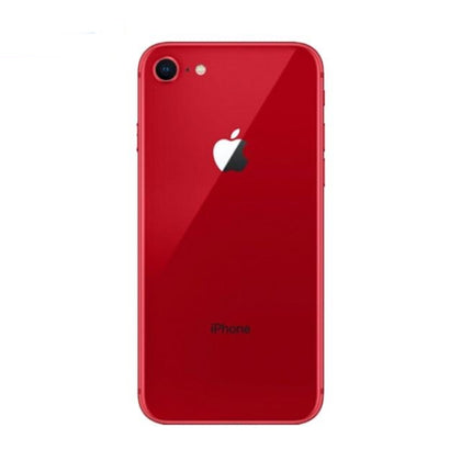 Original Used Unlocked Apple iPhone 8 64GB-red