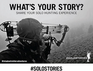 WHATS YOUR SOLO STORY?…