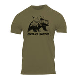 BEARCROW - Army Tee