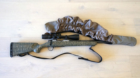 MTN LITE Rifle Cover (STONE)