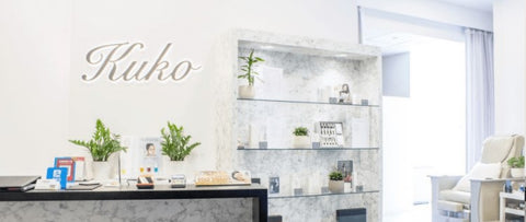 Kuko Beauty are professional beauty saloon at Orchard. no hard sell and cross sell. best services.