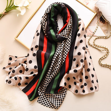 Winter Scarf Pashmina Shawl Fashion Women Scarves Lady Head Warps Bandana Print Female Foulard Warm Bufanda Hijab 2020 New