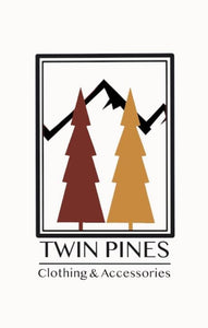Twin Pines Clothing & Accessories