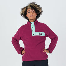 Load image into Gallery viewer, Unisex Peace Fleece