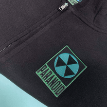 Load image into Gallery viewer, Fallout Zip up Hoodie