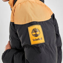 Load image into Gallery viewer, Timberland Puffer Jacket
