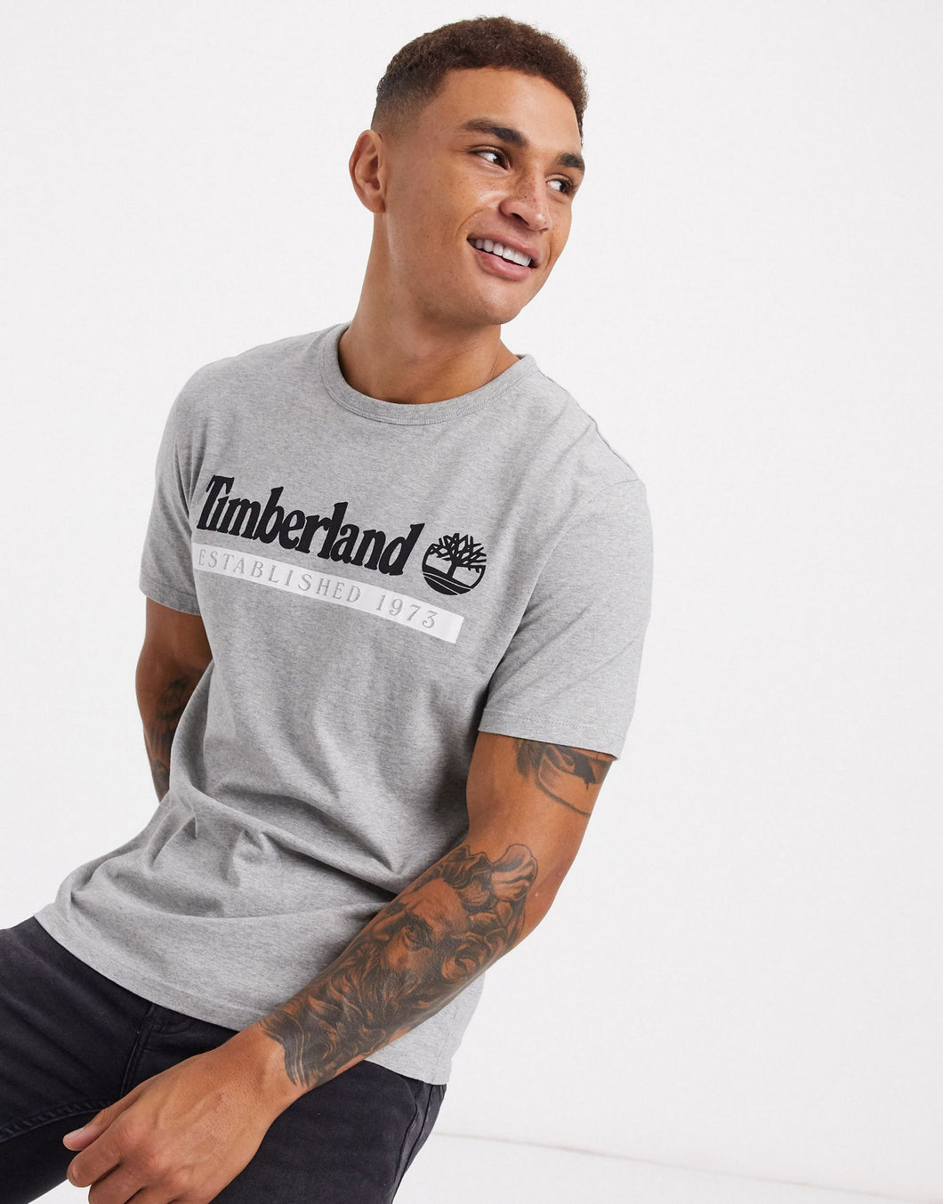 Timberland Men's Established Tee