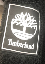 Load image into Gallery viewer, Timberland Sherpa Fleece Jacket