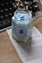 Load image into Gallery viewer, Bee Happy Limited Edition Candle