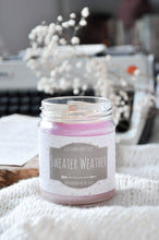 Load image into Gallery viewer, Sweater Weather Candle