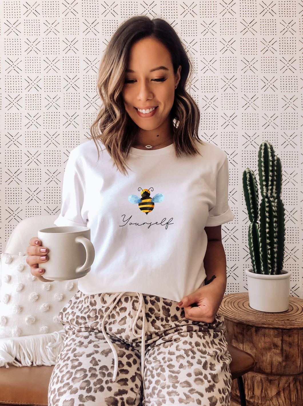 Bee Yourself Bookish Shirt, Sweater Or Hoodie