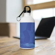 Load image into Gallery viewer, Post York Stainless Steel Water Bottle