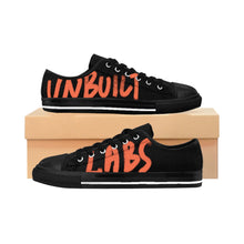 "Load image into Gallery viewer, Men's YOTO Sneakers ""Logo"""