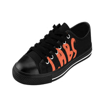 "Load image into Gallery viewer, Women's YOTO Sneakers ""Logo"""