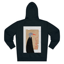 "Load image into Gallery viewer, Men's YOTO Eco-Conscious Jacket ""Heron"""
