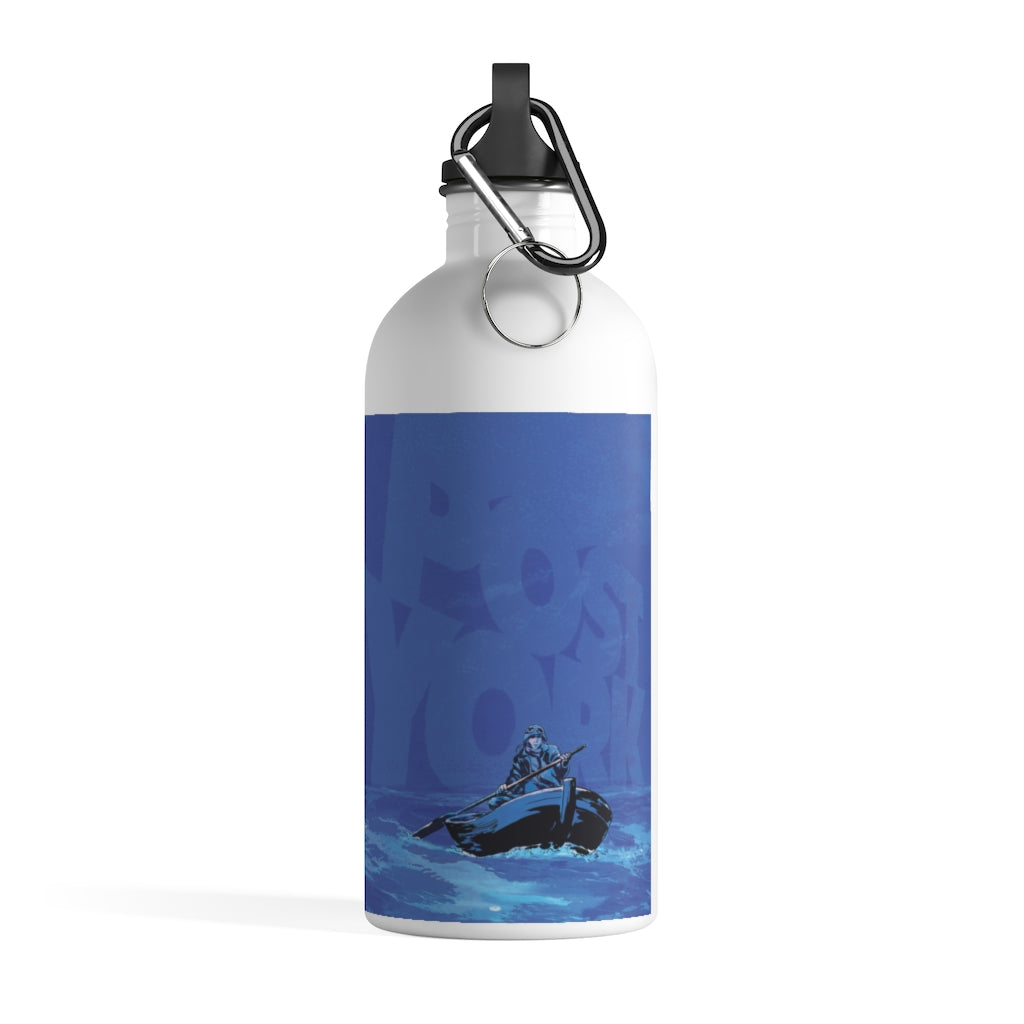 Post York Stainless Steel Water Bottle
