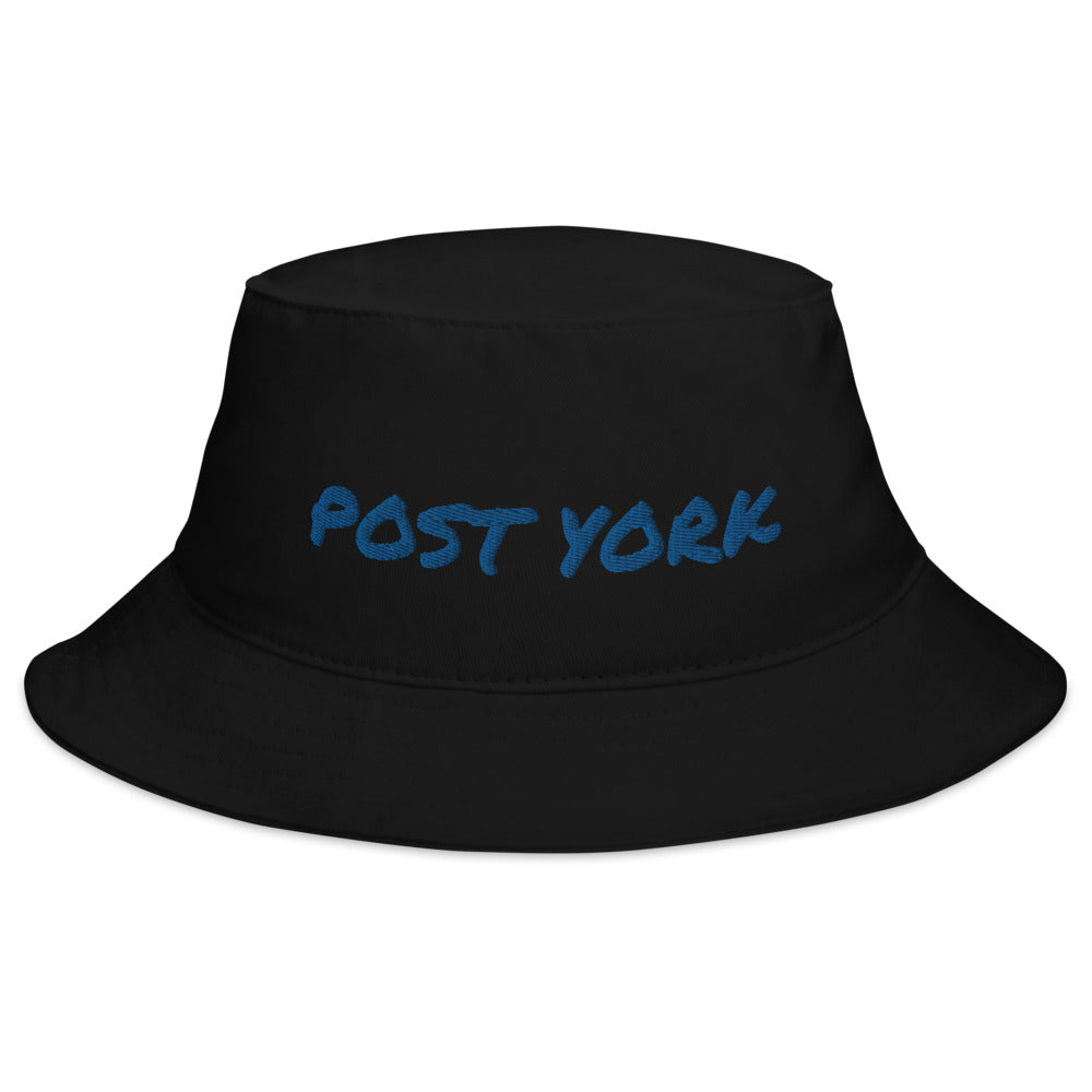 Post York Bucket Hat