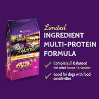 Zignature Zssential Formula Grain-Free Dry Dog Food 25lb