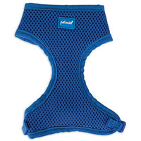 "Petmate 11-13"" Mesh Harness, Blue, X-Small"