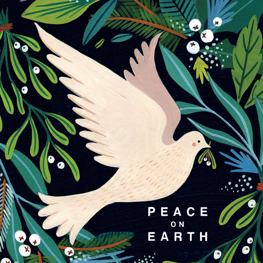 Peace on Earth - Amber Davenport