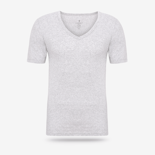 V-neck undertrøje