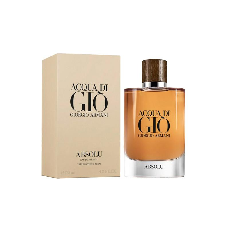 ACQUA DI GIÒ ABSOLU EDP 125 ML