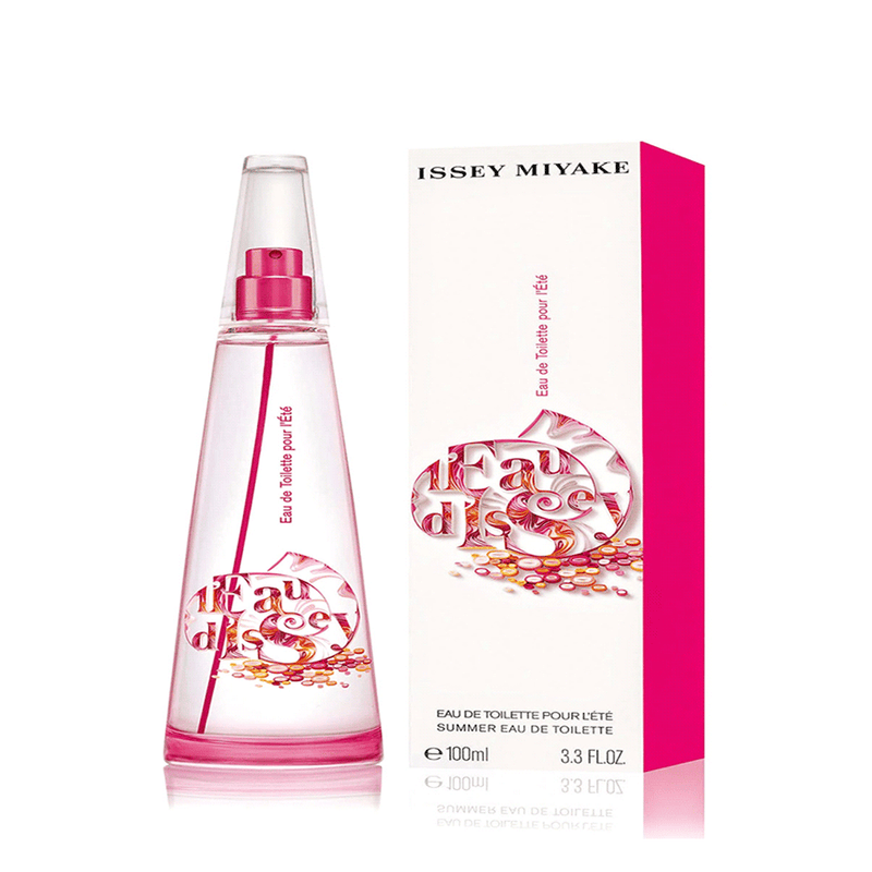 L´Eau D´Issey Summer 100ML EDT Mujer Issey Miyake