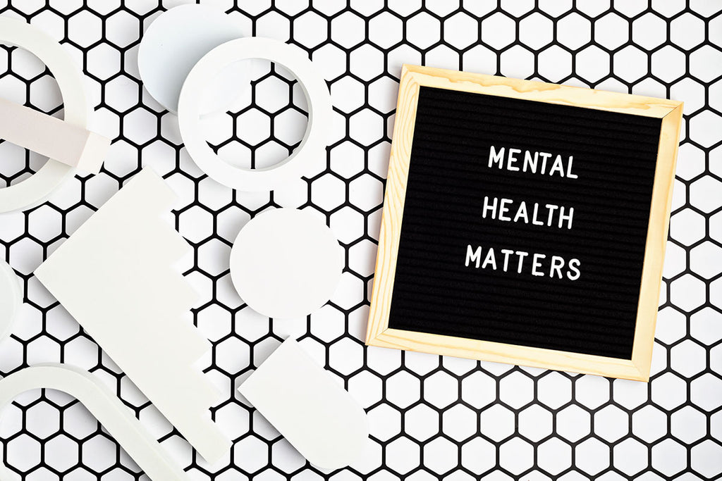 Let's get real about mental health this National Women's Day