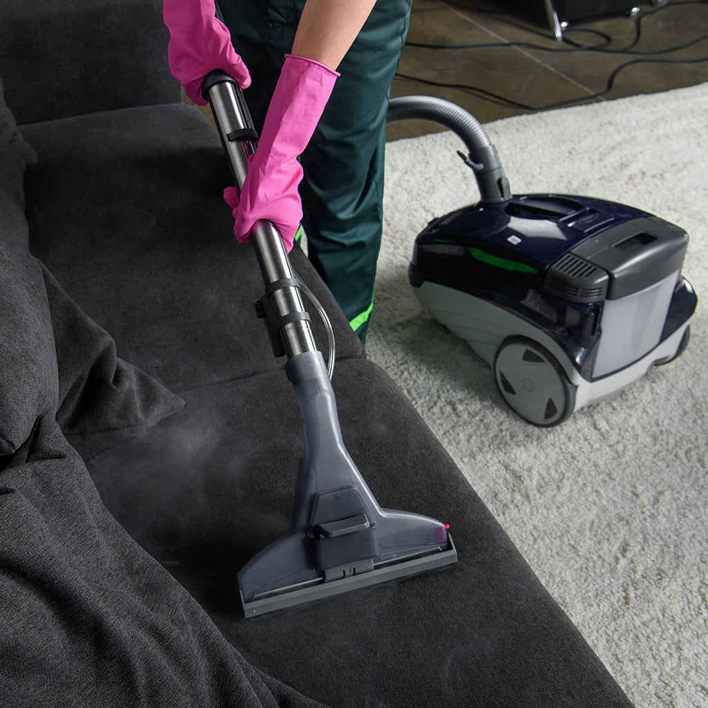 """Ever wondered about the cleaning frequency of certain items in your home?"""""""