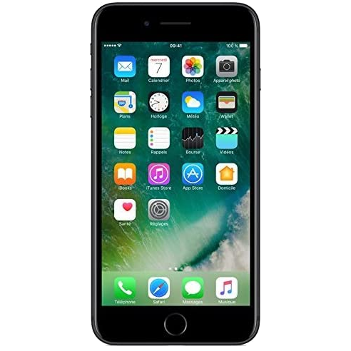 Apple iPhone 7 Plus - Unlocked /