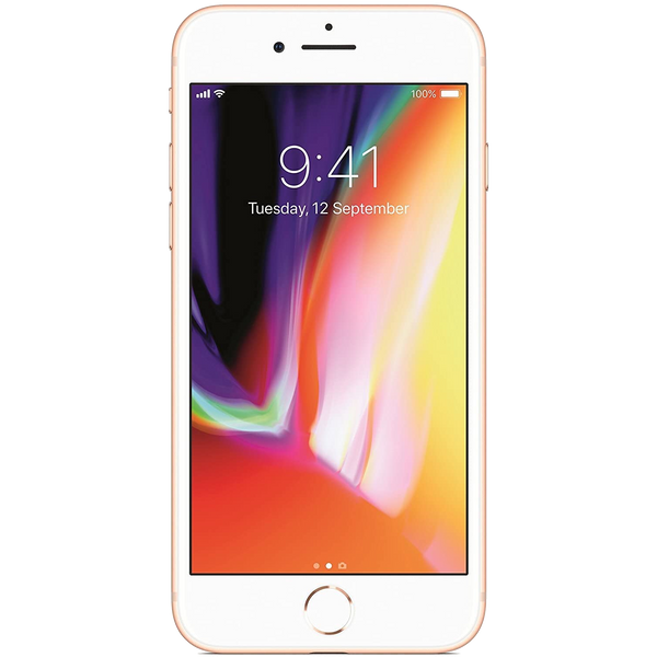 Apple iPhone 8 - Unlocked /