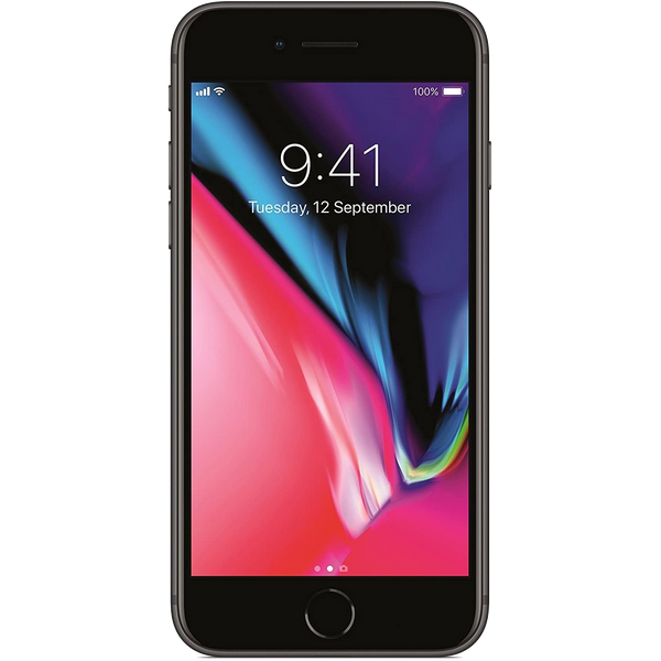 Apple iPhone 8 Plus - Unlocked /