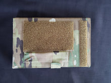 Load image into Gallery viewer, Military Tactical Green Book Journal Cover