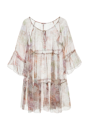 Пляжная туника Suavite beach-tunic-dress-bch131-19-pr-11714-w
