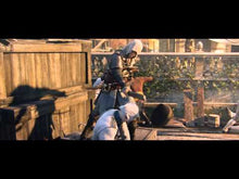 Cargar y reproducir el video en el visor de la galería, Assassin's Creed IV Black Flag