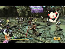 Cargar y reproducir el video en el visor de la galería, Dynasty warriors 8