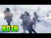 Cargar y reproducir el video en el visor de la galería, Star Wars Battlefront: Hoth Bundle