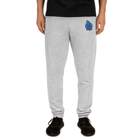 Ice Cream Sweatpants (Grey)