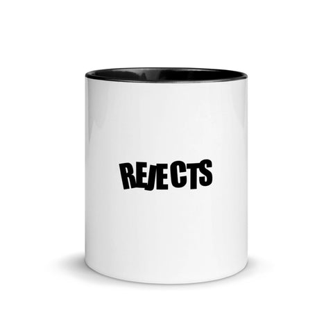 Rejects Mug