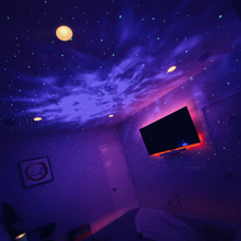 Load image into Gallery viewer, LUMENISH™ Nebula Projector