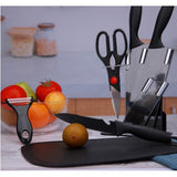 7 in 1 Knife Set