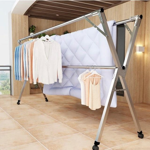 Stainless Steel Cloth Hanger