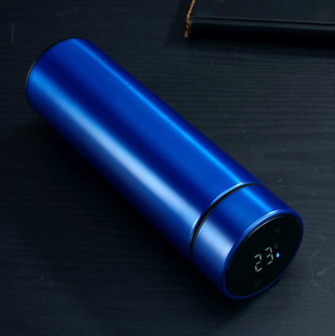 Digital Vacuum Flask