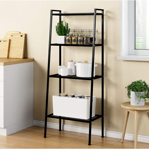 4 Tier IKEA Shelf Unit