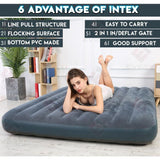 4 Sizes Air Bed